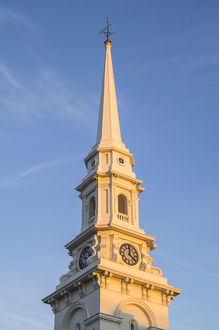 places/usa new hampshire portsmouth north church