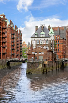 waterfront warehouses lofts speicherstadt warehouse