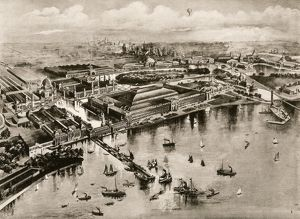 Chicago's Columbian Exposition, 1893