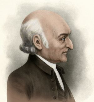 George Wythe of Virginia