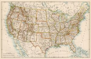 United States in the 1870s