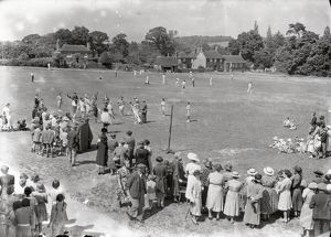 Lurgashall Fete – July 1940