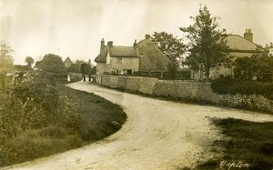Village Street, Yapton, West Sussex