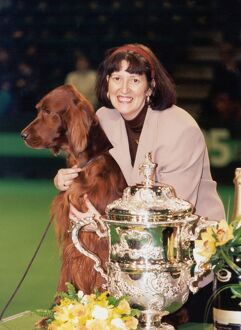 1993 Crufts Best in Show Winner