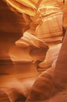 designs nature/slot canyon wind water erosion navajo res page