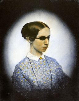 (1829-1889). American blind deaf-mute, the first blind deaf-mute successfully educated