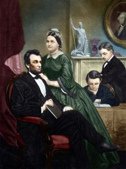 american presidents/abraham lincoln 1809 1865 16th president united