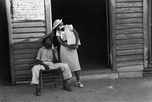 whats new/alabama couple 1936 well dressed african american