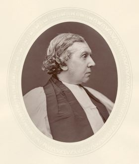 portraits/archibald tait 1811 1882 british archbishop