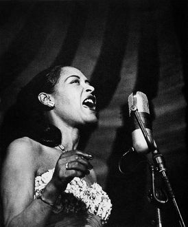 music musicians/billie holiday 1915 1959 american jazz singer