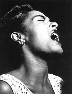 performing arts/billie holiday 1915 1959 american singer