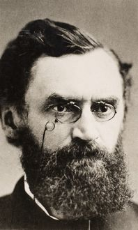CARL SCHURZ (1829-1906). American army officer, politician and journalist.