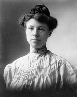CHARMIAN KITTREDGE LONDON (1871-1955). American writer and second wife of writer Jack London