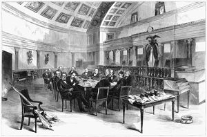presidents/electoral commission 1877 session electoral