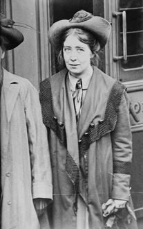 portraits/estelle sylvia pankhurst 1882 1960 english