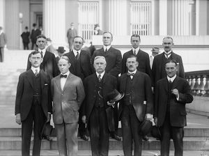 finance commerce/federal reserve 1914 district governors federal