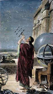 astronomy/hipparchus 146 127 bc greek astronomer