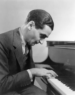 IRVING BERLIN (1888-1989). Originally Israel Baline. American (Russian born) songwriter