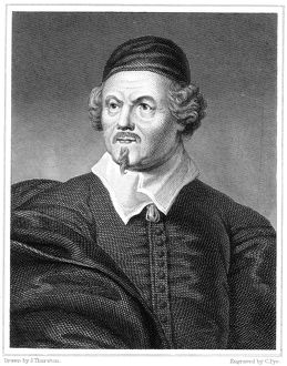 portraits/john taylor 1580 1653 english poet known water