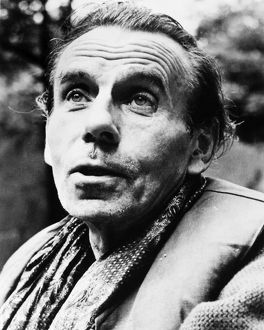LOUIS-FERDINAND CELINE (1894-1961). Pseudonym for Louis-Ferdinand Destouches. French physician