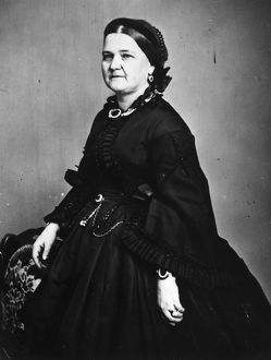 presidents/mary todd lincoln 1818 1882 wife president
