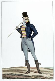 fashion/mens fashion c1814 incroyable wearing robinson