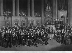 METHODIST CONFERENCE, 1858. The general conference of the Methodist Episcopal church