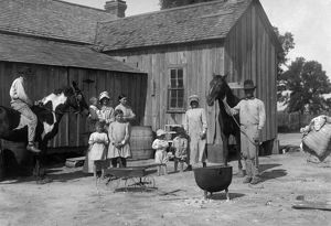 agriculture/migrant workers 1913 itinerant farmers farm