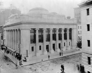 finance commerce/new york stock exchange consolidated stock exchange