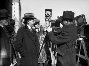 technology/photographers 1922 american politician lawyer hays