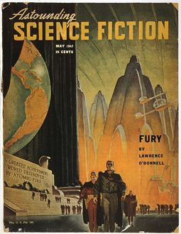 <b>Science Fiction</b><br>Selection of 29 items