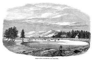sports/scotland curling 1854 curling match invernytie