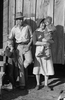 whats new/sharecroppers 1939 sharecropper family clients