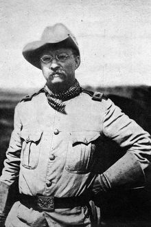 presidents/theodore roosevelt 1858 1919 26th president