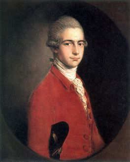 THOMAS LINLEY THE YOUNGER (1756-1778). English composer
