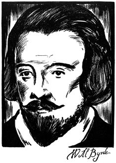 WILLIAM BYRD (c1540-1623). English organist and composer