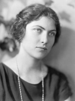 WINIFRED LENIHAN (1898-1964). American actress, writer, and director. Photograph