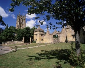 Chipping Campden Glos