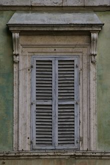 Perugia Window