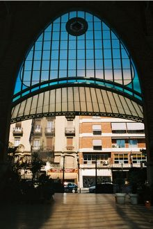 Valencia Window #2