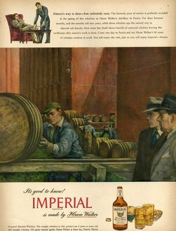 1940s,USA,Imperial,Magazine Advert