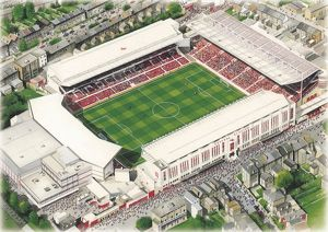 Highbury Art - Arsenal #8651765