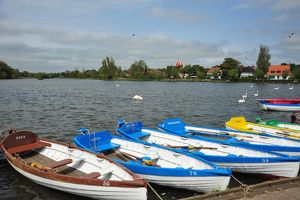 CJ1 4013 The Meare, Thorpeness