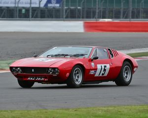 CJ3 6531 Michael Eagles, DeTomaso Mangusta