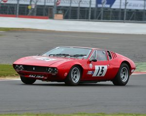 CJ3 6573 Michael Eagles, DeTomaso Mangusta