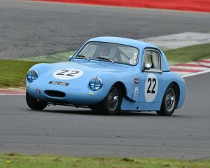 CJ3 6588 Tony Davis, Austin Healey Sprite, 362 UAE