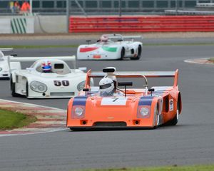 CJ3 6649 Julian Hire, Chevron B26