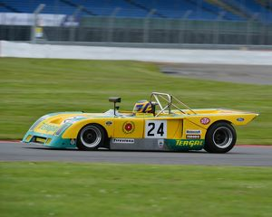 CJ3 6665 Hugh Price, Chevron B21