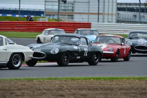 CJ3 6737 Jamie Boot, Jaguar E-Type, 5 RPP
