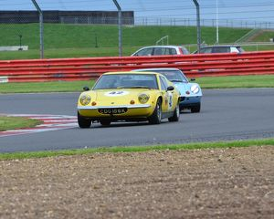 CJ3 6938 Ross Braithwaite, Lotus Europa